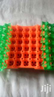 Egg Trays Paper Ksh25 And Plastic Ksh90 | Livestock & Poultry for sale in Nairobi, Ruai