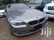 BMW 523i 2012 Gray | Cars for sale in Nairobi, Karura