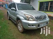 Toyota Land Cruiser Prado 2004 Silver | Cars for sale in Uasin Gishu, Langas