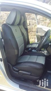 Very Nice Customized Leather Car Seat Covers For Sell   Vehicle Parts & Accessories for sale in Nairobi, Embakasi
