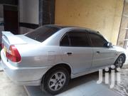 Mitsubishi Lancer / Cedia 1997 Silver | Cars for sale in Nakuru, Biashara (Naivasha)
