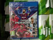 PES 2020 Ps4 Game New | Video Game Consoles for sale in Nairobi, Nairobi Central