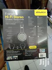 Awei A600bl Headphones   Accessories for Mobile Phones & Tablets for sale in Nairobi, Nairobi Central