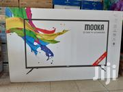 Mooka UHD Digital Tv 55"