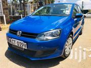 New Volkswagen Polo 2012 Blue | Cars for sale in Nairobi, Kilimani