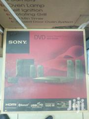 Dz 350 Sony DVD Home Theater System | Audio & Music Equipment for sale in Nairobi, Nairobi Central