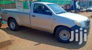 Toyota Hilux 2013 Silver | Cars for sale in Nairobi, Umoja II