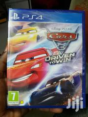 Cars 3 | Video Game Consoles for sale in Homa Bay, Mfangano Island