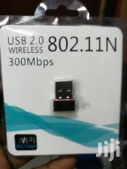 300mbps Wireless Usb Wifi Dongle | Computer Accessories  for sale in Nairobi, Nairobi Central