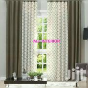 Curtain And Matching Sheers | Home Accessories for sale in Nairobi, Ruai