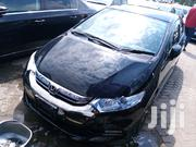 Honda Insight 2012 Black | Cars for sale in Mombasa, Mji Wa Kale/Makadara