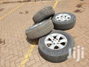 6 Stud Tyries Will Fits Most 4x4 And Praodo 120 Series   Vehicle Parts & Accessories for sale in Nairobi, Kilimani