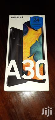 New Samsung Galaxy A30 64 GB Black | Mobile Phones for sale in Mombasa, Bamburi