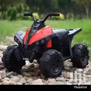 Quad Bike Electric Motorcycle   Toys for sale in Nairobi, Ngara