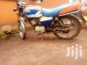 Motorcycle 2012 Blue | Motorcycles & Scooters for sale in Uasin Gishu, Langas
