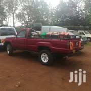 Transport ( Pickup) | Chauffeur & Airport transfer Services for sale in Nairobi, Kilimani