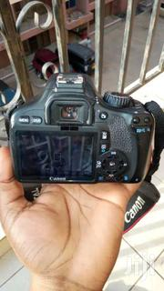 Camera Canon T2i Rebel 550D With Lens | Cameras, Video Cameras & Accessories for sale in Nairobi, Kileleshwa