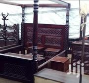 6by6 Poster Bed | Furniture for sale in Nairobi, Ngando