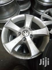 VW Polo Rim Size 16 Set | Vehicle Parts & Accessories for sale in Nairobi, Nairobi Central