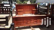 King Size Bed Bed (6by6)   Furniture for sale in Nairobi, Ngando