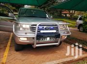 Toyota Land Cruiser 1999 HDJ 100 Gray | Cars for sale in Nairobi, Parklands/Highridge