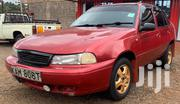 Daewoo Cielo 1995 Red | Cars for sale in Murang'a, Township G