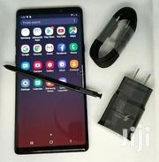 New Samsung Galaxy Note 9 128 GB Black | Mobile Phones for sale in Nairobi, Baba Dogo