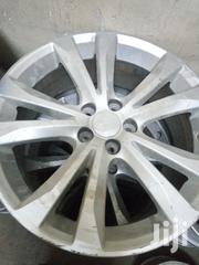 Subaru Legacy Rim Size 16 Set | Vehicle Parts & Accessories for sale in Nairobi, Nairobi Central