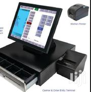 Touch Screen Point Of Sale POS System For Restaurants And Clubs | Store Equipment for sale in Nairobi, Nairobi Central