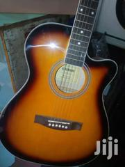 Yamaha Semi Acoustic Guitar | Musical Instruments for sale in Nairobi, Nairobi Central