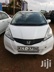 Honda Fit Automatic 2011 White | Cars for sale in Nairobi, Roysambu