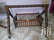 Mvule Strong Baby Cradle | Children's Furniture for sale in Mombasa, Majengo
