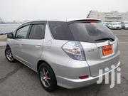 Honda Shuttle 2012 Silver | Cars for sale in Mombasa, Majengo