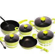 Signature 13 Pcs Non Stick Cookware | Kitchen & Dining for sale in Nairobi, Nairobi Central