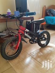 Strong Kids Bike 3 To 6 Years | Sports Equipment for sale in Kisumu, Market Milimani