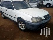 Honda 1300 2004 White | Cars for sale in Kiambu, Hospital (Thika)