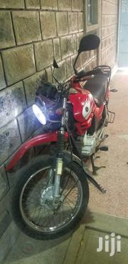 Yamaha Gear 2012 Red | Motorcycles & Scooters for sale in Nairobi, Kariobangi South
