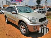 Toyota RAV4 2000 Gold | Cars for sale in Nairobi, Nairobi Central