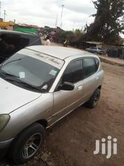 Toyota Duet 2001 Silver | Cars for sale in Machakos, Tala