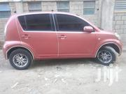 Toyota Passo 2006 Red | Cars for sale in Machakos, Athi River
