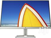 New HP 24F Display Full HD (1920 X 1080) Anti Glare IPS LED Monitor | Computer Monitors for sale in Nairobi, Nairobi Central