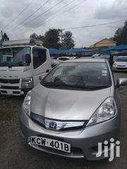 Honda Fit 2012 Automatic Silver | Cars for sale in Nairobi, Nairobi South