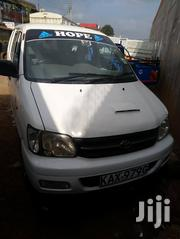 Toyota Townace 2005 White | Cars for sale in Kiambu, Kinoo