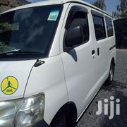 Toyota Townace 2010 White | Buses & Microbuses for sale in Mombasa, Tudor