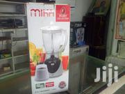 Mika Blender 2 In 1 1.75M | Kitchen Appliances for sale in Mombasa, Tononoka