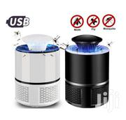 USB Pest Electric Mosquito Killer Repellent Lamp | Home Accessories for sale in Nairobi, Nairobi Central