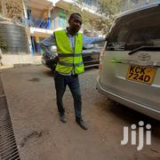 Seeking Driving Job | Driver CVs for sale in Nairobi, Kileleshwa