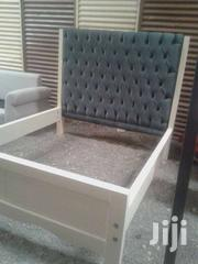 5 By 6 Chester Style Modern Bed | Furniture for sale in Nairobi, Ngando