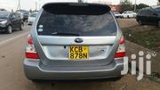 Subaru Forester 2008 Silver | Cars for sale in Nairobi, Mowlem