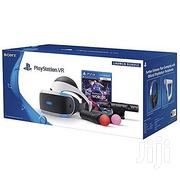 Sony PS4 Accessory VR Headset + Camera + VR Worlds + Move Motion | Photo & Video Cameras for sale in Nakuru, Nakuru East